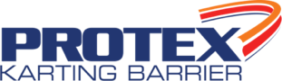 Protex Karting Barrier Logo